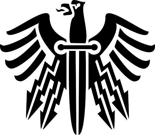 blackhawks emblem poster - 3