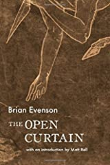 The Open Curtain by Brian Evenson(2016-02-09) Paperback