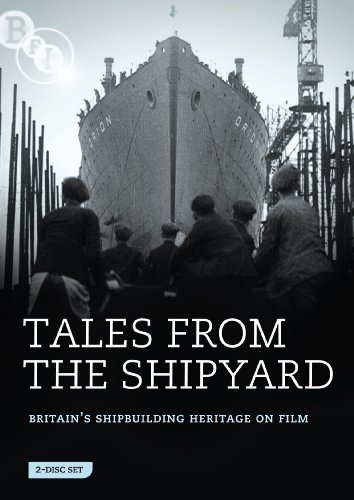 Tales from the Shipyard [Import -