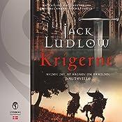 Krigerne (Sagaen om familien Hauteville 2) | Jack Ludlow
