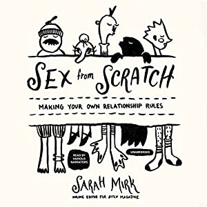 Sex from Scratch Audiobook