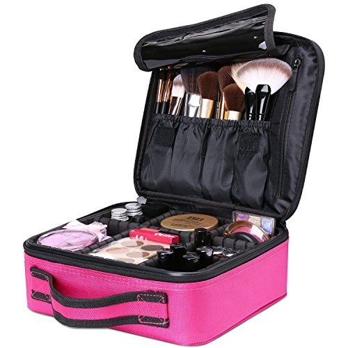 make up box with make up - 8