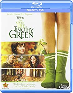 The Odd Life of Timothy Green (Two-Disc Blu-ray/DVD Combo)