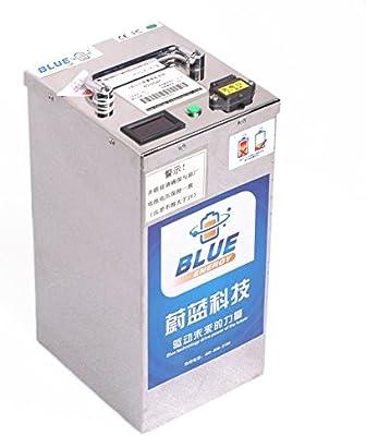 LECXON 60V20AH Lithium Battery For Super SOCO (20AH)