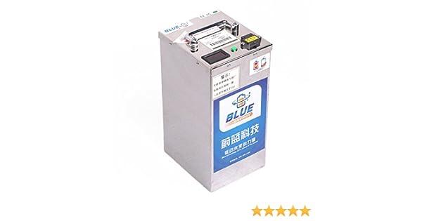 Amazon.com : LECXON 60V20AH Lithium Battery For Super SOCO (20AH) : Sports & Outdoors
