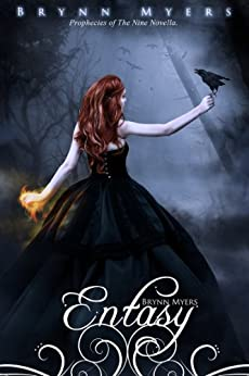 Entasy (Prophecies of The Nine Book 0) by [Myers, Brynn]