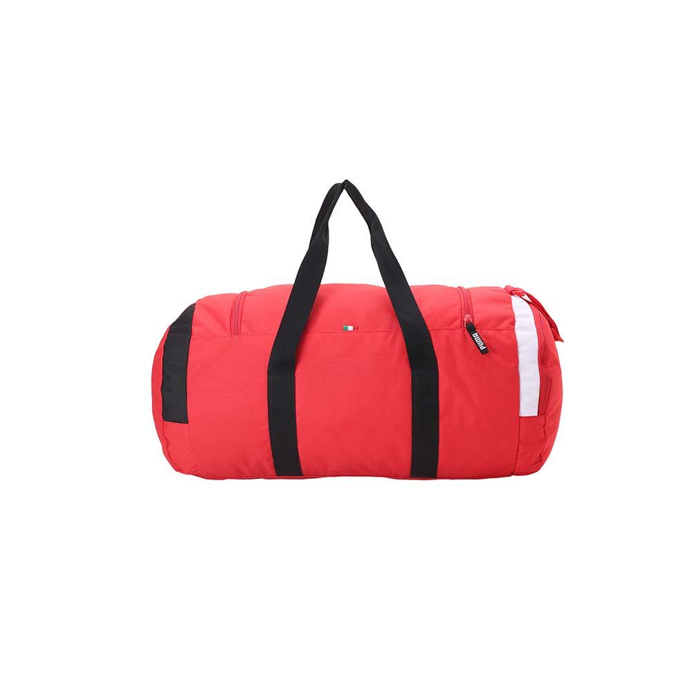 dd5a0c5216 SF Fanwear Duffle Bag Rosso Corsa: Amazon.in: Bags, Wallets & Luggage
