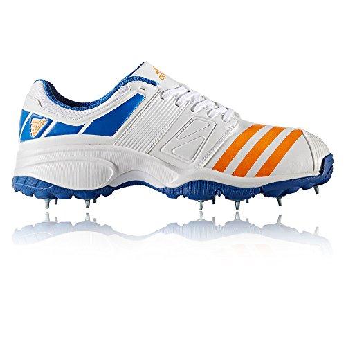 Ss17 Adidas De Howzat Chaussures Ii Fs Blanc Cricket qYZ6w8E