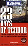 23 Days of Terror, Angie Cannon, 0743476956