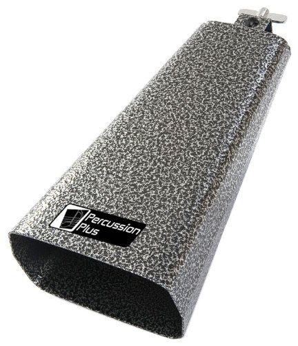 Percussion Plus 9.5 inch Cowbell