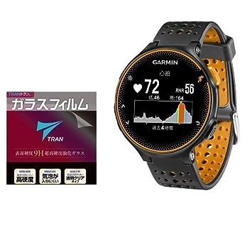 c9cf24c902 Amazon.co.jp: 【日本正規品・日本語版】GARMIN(ガーミン) ForeAthlete ...