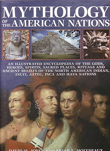 Mythology of the American Nations