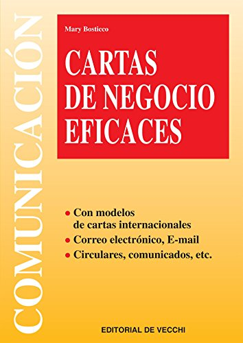 Cartas de negocio eficaces (Spanish Edition) - Kindle ...