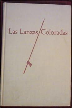 Las Lanzas Coloradas: Arturo Uslar Pietri: Amazon.com: Books
