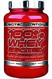 Scitec Ref.107515 Fusion de Protéine/Caséine Complément Alimentaire 2,1 kg