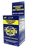 MHP Clinical Strength T-Bomb 3xtreme, Five-Phase Hormone Otimizing Complex, 168 Count by MHP