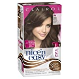 Clairol Nice 'n Easy Foam Hair Color 5G Medium Golden Brown 1 Kit