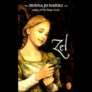 Zel Audiobook