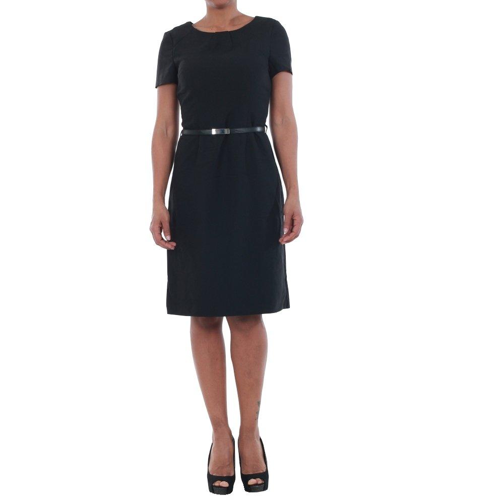 VERO MODA Damen Vmhelen Dot Pekaya Short Dress Kleid