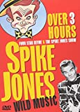 Wild Music Spike Jones