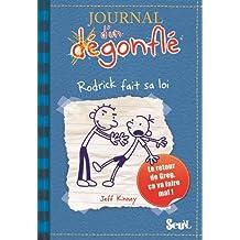 Journal d'un dégonflé, t. 02: Rodrick fait sa loi