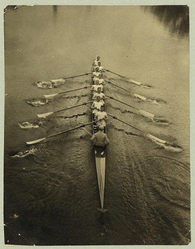 Photo Sports Rowing Cambridge coxswain product image