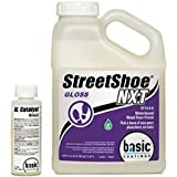 Basic Coatings STREETSHOE® Waterbased Wood Floor Finish Gloss 1 Gallon