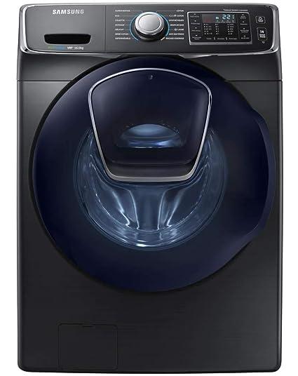 Samsung wf16j6500ev- Lava Ropa Frontal Maxi Capacidad 16 kg-1200 ...