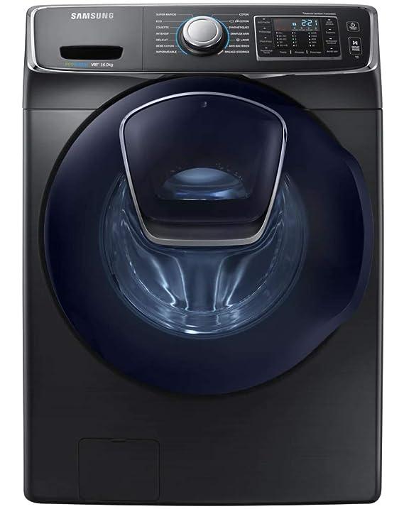 Samsung wf16j6500ev- Lava Ropa Frontal Maxi Capacidad 16 kg ...