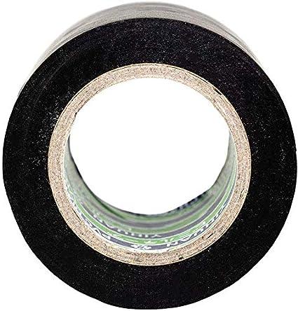 Ruban adh/ésif isolant en PVC 50 mm r/ésistant /à l/étirement et robuste. forte adh/érence imperm/éable