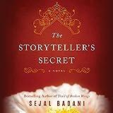 #2: The Storyteller's Secret: A Novel