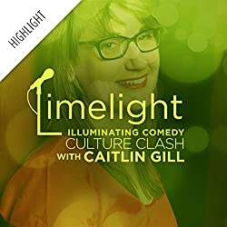 Limelight Highlight: Culture Clash with Caitlin Gill