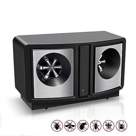 OLDF Control de plagas de Interior Repel, Control electrónico de Ahorro de energía Repelente de