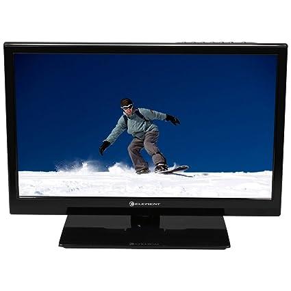 amazon com element elefw195 19 720p 60hz led hdtv electronics rh amazon com element 32 lcd tv manual element 32 inch tv owner's manual