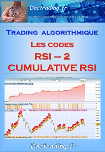 Amazon com: Trading algorithmique : les codes