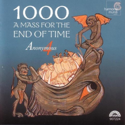 1000: A Mass for the End of Ti...