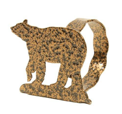 Bear Napkin Ring_2
