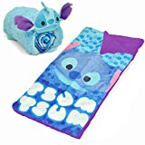 Disney Tsum Tsum Stitch Slumber Set (2 Piece), Multi, Size 30 x 54