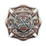 Erazor Bits Firefighter 4 Bugle Ranking Maltese Cross - Best Reviews Guide