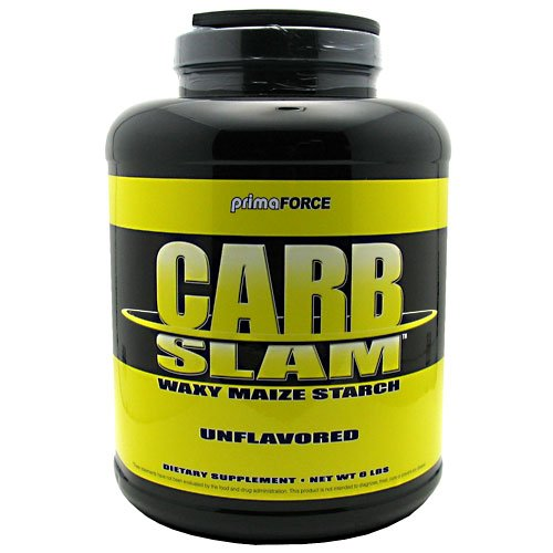 Primaforce Carb Slam Unflavored £