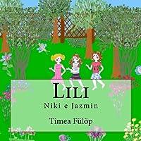 Lili: Niki E Jazmin: Volume 4