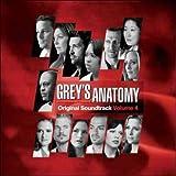 GREY'S ANATOMY (OST) VOLUME 4 GREY'S ANATOMY (OST) VOLUME 4
