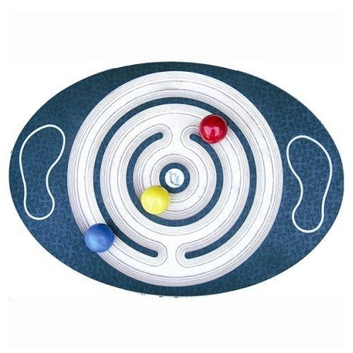 Challenge & Fun Labyrinth Balance Board Jr CH1002