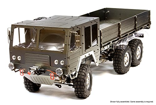 rc 6x6 truck - 5