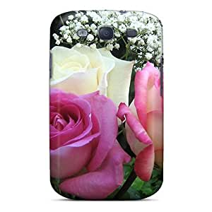 Awesome HgyjVjt5081cVqJK Mialisabblake Defender pc Hard Case Cover For Galaxy S3- To My Lovely Friend Talana