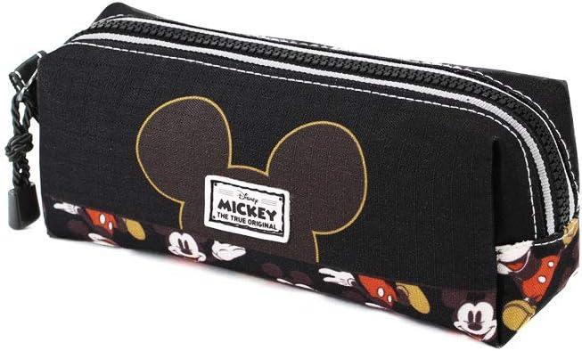 Mickey Mouse True-Estuche Portatodo Cuadrado: Amazon.es: Equipaje