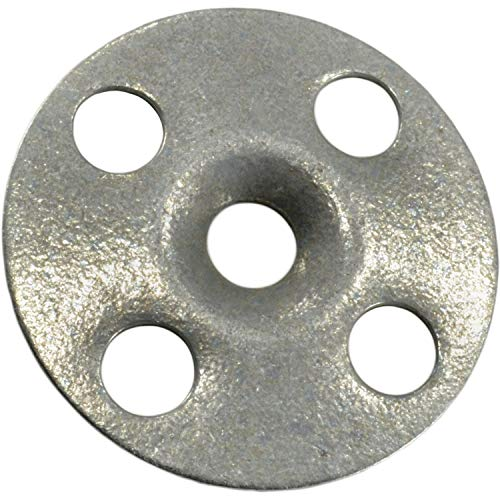 Hard-to-Find Fastener 014973499013 499013 Wall-Surface-Repair-Products 250 Piece