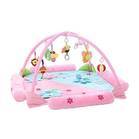 Manta de juego para bebé, MX reino para niños, juego de ...