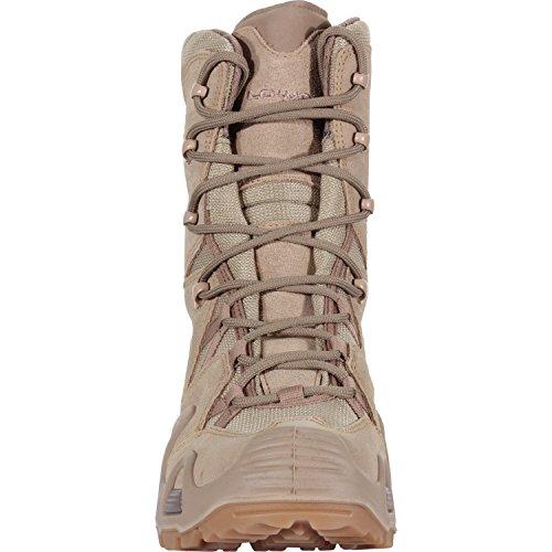 Lowa Zephyr Hi GTX Military Boots Desert