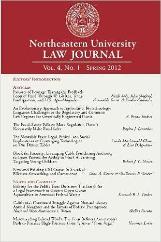 Northeastern University 2012